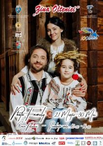 Ziua Olteniei - Casa de Cultura Traian Demetrescu